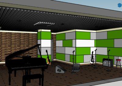 Studio Grazia Render 2